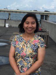 Mrs. San
