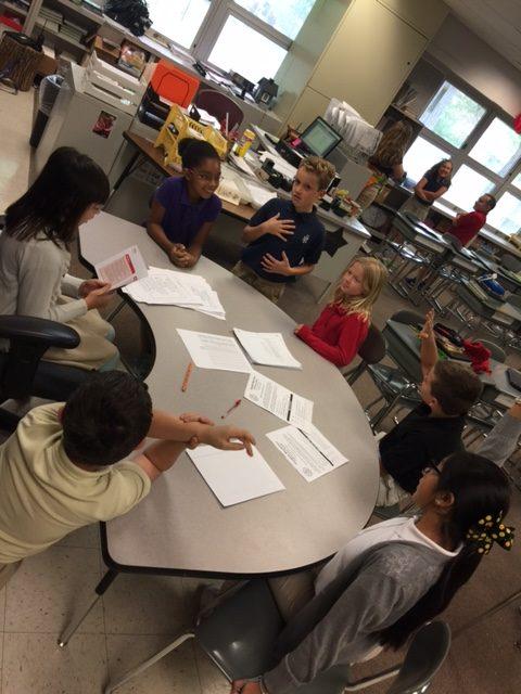 Creating Skits to Learn Vocabulary!   Douglas MacArthur