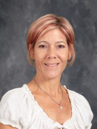 MRS. HENDRICKSON