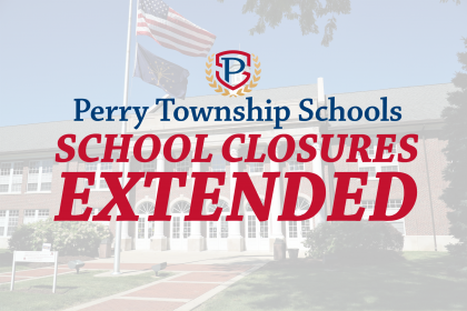 Schools Closed Through May 1