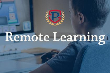 Remot e Learning
