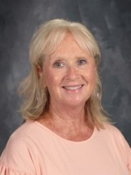 Mrs. Conny Nicoson