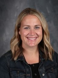 Mrs. Erin Dugger