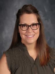 Mrs. Melissa Huckaby
