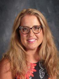 Ms. Susie Stainbrook