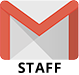 Staff Gmail