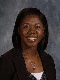 Mrs. Bethany Gibson