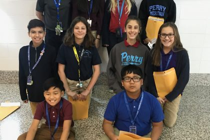 Recent News | Perry Meridian 6th Grade Academy