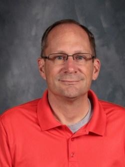 Congratulations Mr. Hendrick!! | Perry Meridian 6th Grade ...