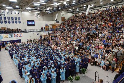 2019 PMHS Graduation