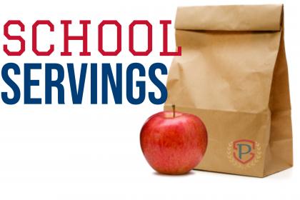 School Servings