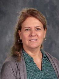 Mrs. Garza