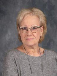 Mrs. Fitzgerald