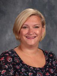 Mrs. Bilbrey
