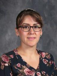 Ms. Lopez-Servin