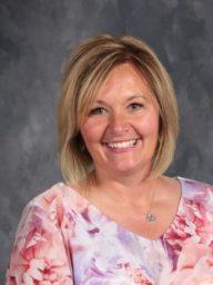 Mrs. Kesterson