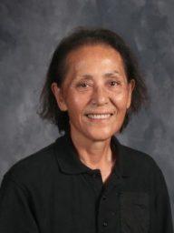 Mrs. Cantu