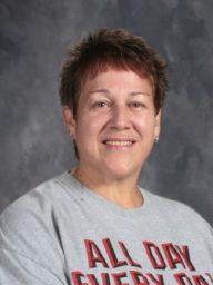 Ms. Kirby