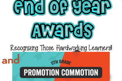 Awards and Promotion