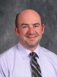 Mr. Jeff Spencer