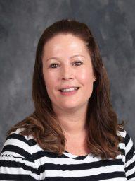 Mrs. Michelle Hutzler