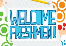 Freshman Orientation Flyer