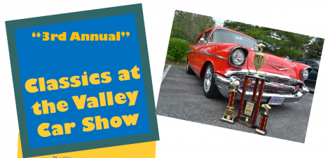 Glenns Valley Car Show