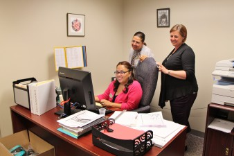EL Department Prepares for Returning and New Students