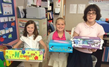 """State in a Box"" Projects at GV"