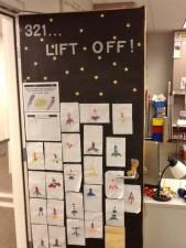 60 Days of International Literacy Celebration at AL