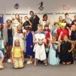 B1 Greek Gods