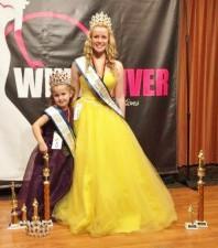 White River Pageant Miss Hoosier Harvest