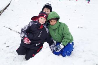 Severe Weather Procedures in Perry Township Schools: