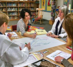 MB Teacher Collaboration