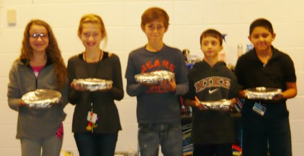 Making Pies for Wheeler Mission at PMA