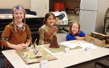RPE Native American Project