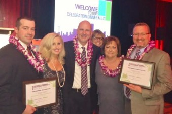 Edison Schools Recognized at Catapult Conference