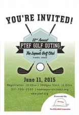 PTEF Golf Outing