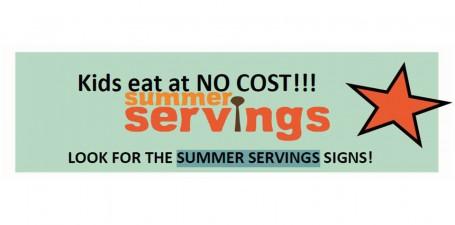 Summer Servings