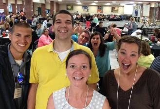 HB Teachers Attend C.L.A.S.S. Summer Institute