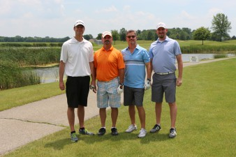 22nd Annual PTEF Golf Outing