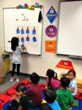 Jump Start Title I Kindergarten Program