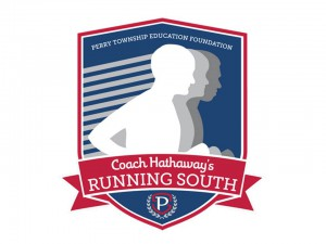 Coach Hathaway's Running South - September 26