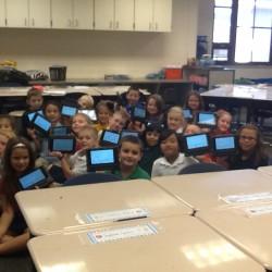 Technology Based Learning