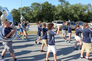 PMHS Homecoming Parade 2015 004