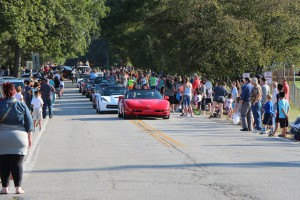 PMHS Homecoming Parade 2015 006