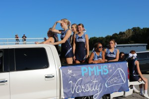 PMHS Homecoming Parade 2015 024