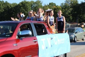 PMHS Homecoming Parade 2015 026