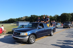 PMHS Homecoming Parade 2015 028