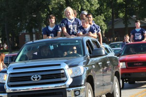 PMHS Homecoming Parade 2015 029